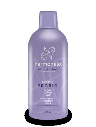 Harmonelo Probio